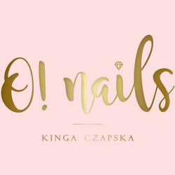 O! nails Kinga Czapska, ulica Jemiołowa 44(biura)/6, Lokal 106 (na domofonie 6), 53-426, Wrocław