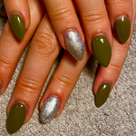 Monte Carlo Vegan Nails