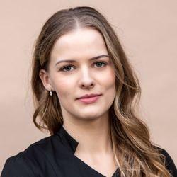 Justyna Górecka - DROGĄ PIĘKNA