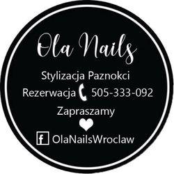 OlaNails Stylizacja Paznokci Wrocław, Legnicka 62a, Salon znajduje się w CH Kaufland - prawe wejście, 54-204, Wrocław, Fabryczna