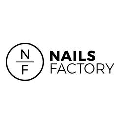 NAILS FACTORY, ulica Porcelanowa 23, 40-246, Katowice