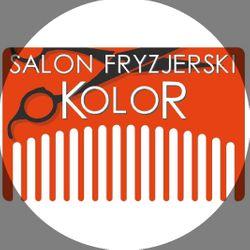 SALON Fryzjerski KOLOR, Bocianowo, 3, 86-005, Białe Błota