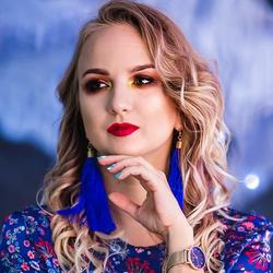 Daria Nowak - D'Artist