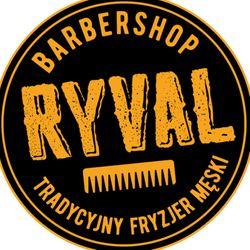 RYVAL BARBER SHOP, ulica Wiejska, 67, 6, 15-351, Białystok