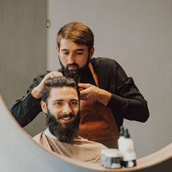 Igor - Cyrulicy na Koszutce | Barber shop Katowice