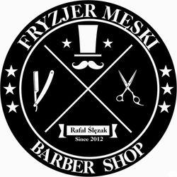 BARBER SHOP Rafał Ślęzak - Bielska 19, ulica Bielska, 19/03, 3, 45-401, Opole