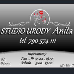 Studio Urody Anita Mazur, ulica Sojowa 18C, 81-589, Gdynia