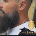 KING BARBERSHOP - Św. Wincentego