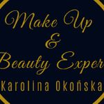 MakeUp & Beauty Expert Karolina Okońska