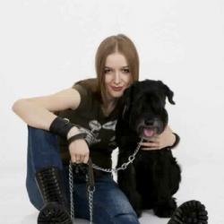 Blanka - Doggy House Pet Fashion