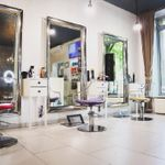 Elnett Salon Fryzjerski