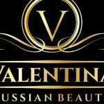 Valentina Russian Beauty