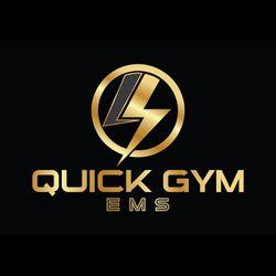 Quick Gym - trening personalny EMS, aleja Rzeczypospolitej 4D/167, 167/4D, 80-369, Gdańsk