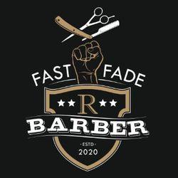 Fast Fade Barber, ulica Władysława Cieszyńskiego 38 / lokal 18, 80-809, Gdańsk, Pasaż Chełmski , I Piętro