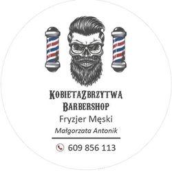 KobietaZbrzytwą Barbershop, Poniatowskiego 53, 37-500, Jarosław