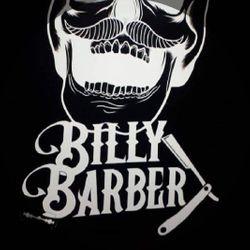 Billy Barber, ulica Mostowa, 22, 87-100, Toruń