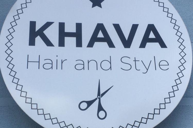 Khava Hair and Style