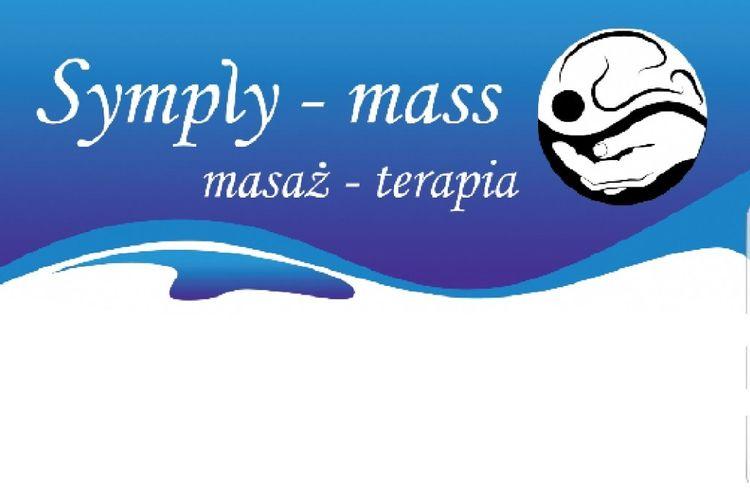 Gabinet Masażu Symply-mass