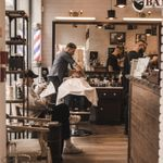 The Originals Barber Shop - inspiration