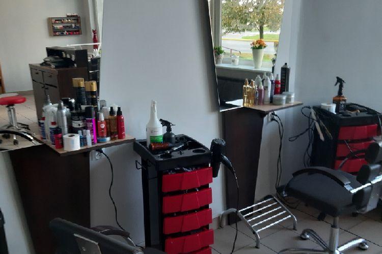 TERRY ART Salon Fryzjersko-kosmetyczny