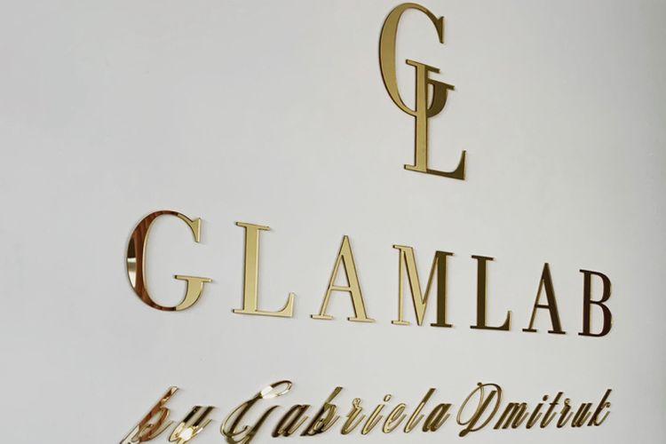 GLAMLAB by Gabriela Dmitruk