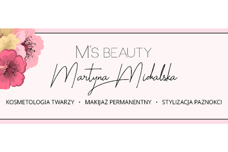 M's BEAUTY Martyna Michalska