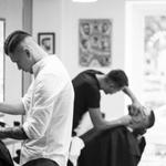 Gentlemen fryzjer&barber