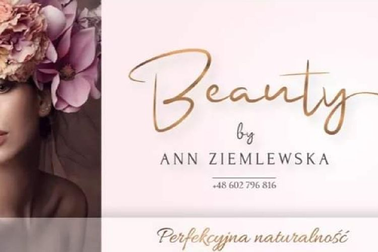 Beauty by Ann Ziemlewska