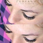 Perfect lash&brow - inspiration