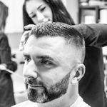Barber Shop Łukasz Matykiewicz