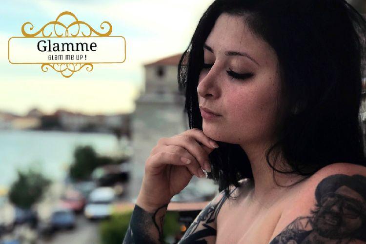 Glamme - Makijaż permanentny & Rzęsy
