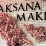 Aksana Makej Women's Studio