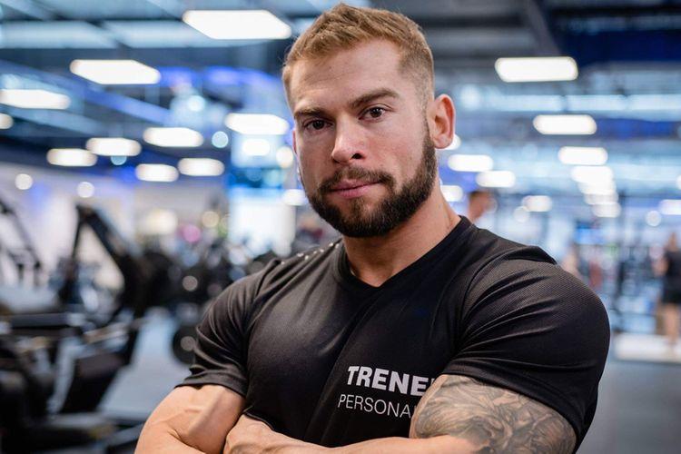Trener Personalny Ostry Trener