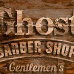 Ghost Barber Shop