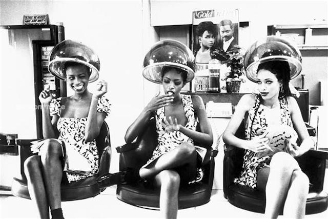 Salon Afro
