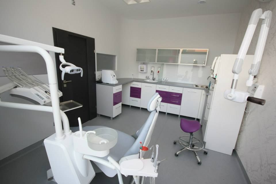 Blokowa Dental