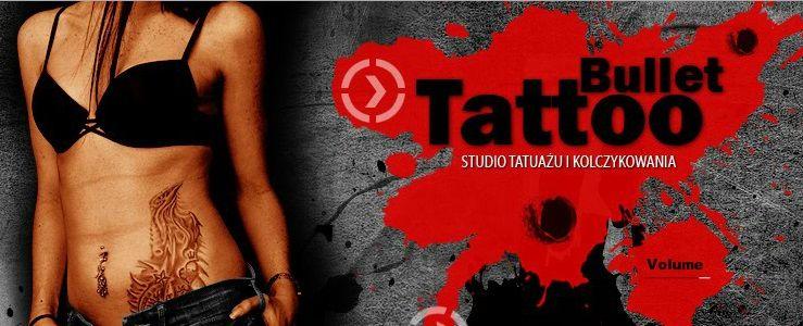 Bullet Tattoo