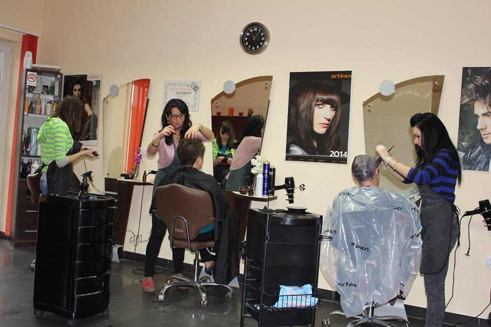 Salon fryzjerski IVETTE