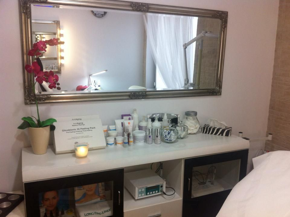 Beauty Studio Ewa Dmochowska