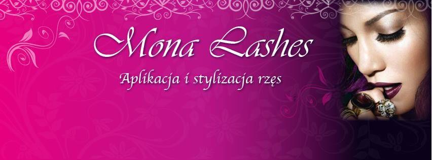 Mona Lashes