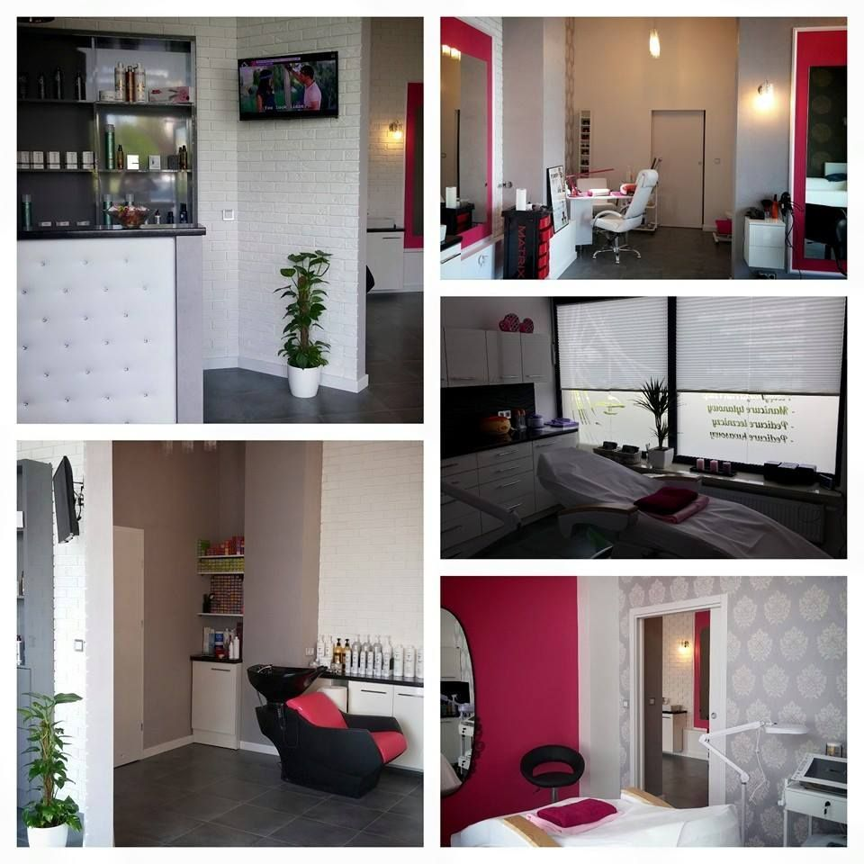 Salon bez barier