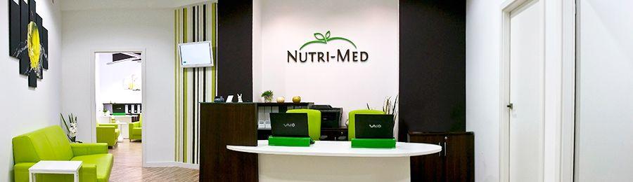 Centrum Dietetyczne NUTRI-MED