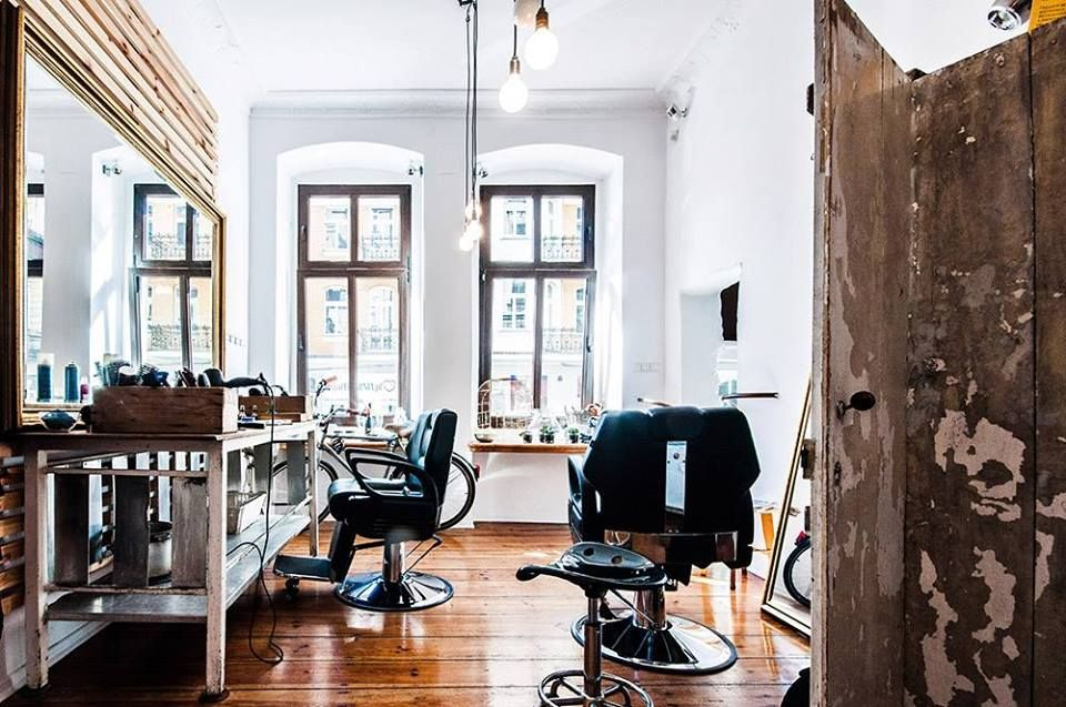 BISTOR Barber & Shop