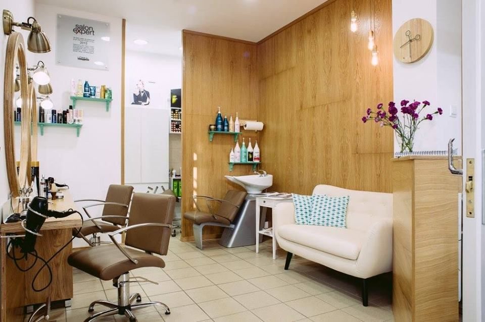 Remedy salon fryzjerski