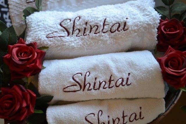 Shintai