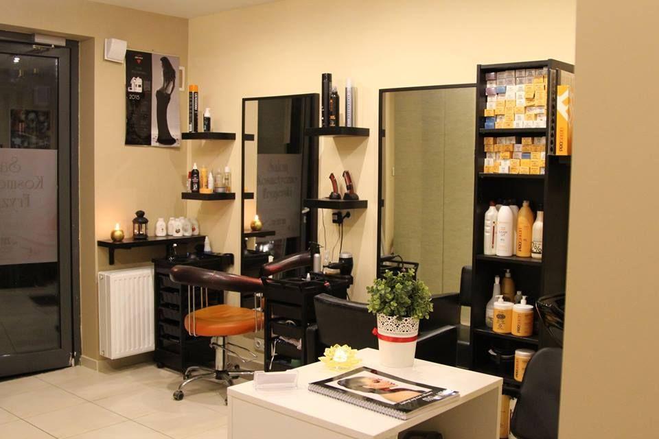 Salon Kosmetyczny Na Bóstwo