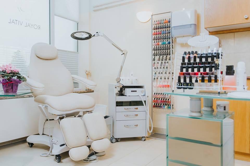 Royal Vital Salon Zdrowia i Urody