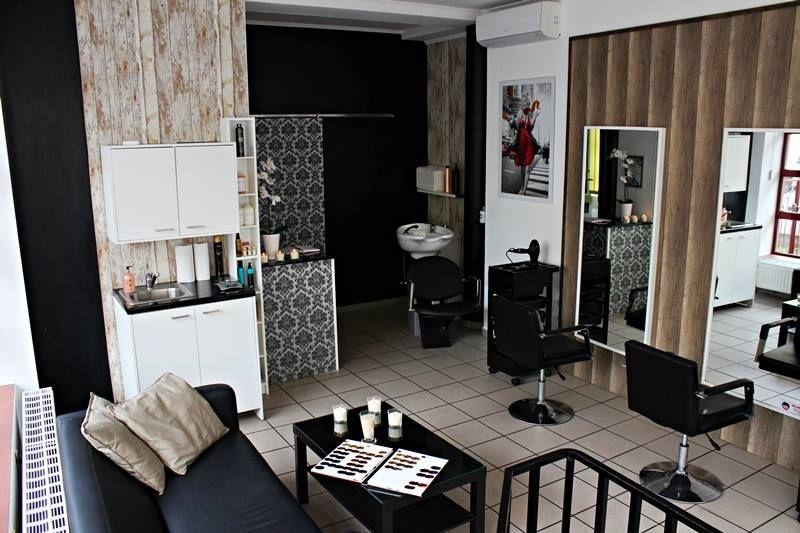 Salon Fryzjerski Look