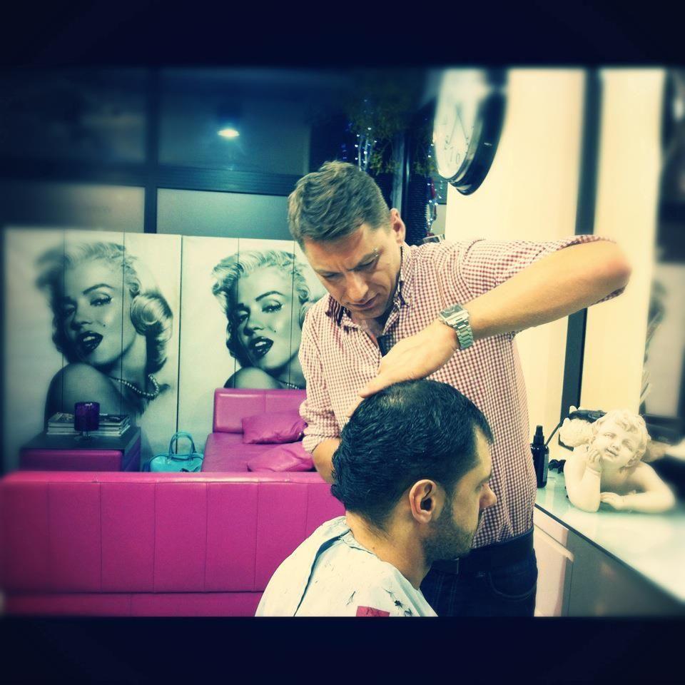 Madelski Hair Salon