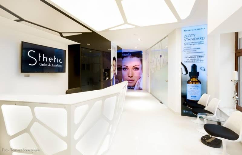 Sthetic Klinika Dr Jagielskiej